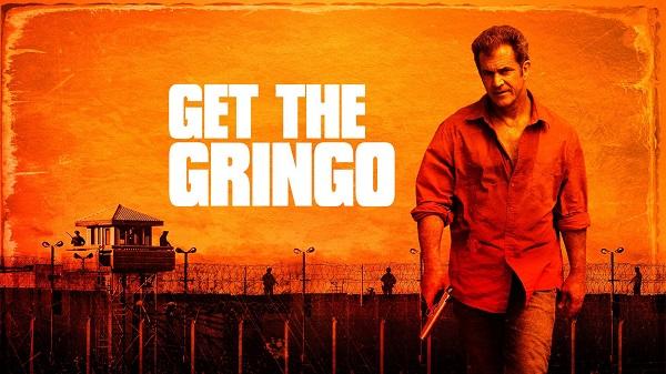 Get the Gringo: Mel Gibson