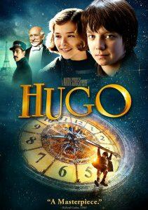 Hugo Elokuva